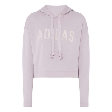Cropped Hoodie, ${color}