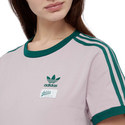Three Stripe T-Shirt, ${color}