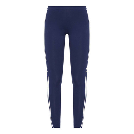 Trefoil Tight Sweatpants, ${color}