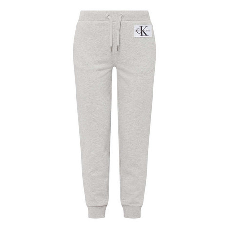 Cotton Terry Trousers, ${color}