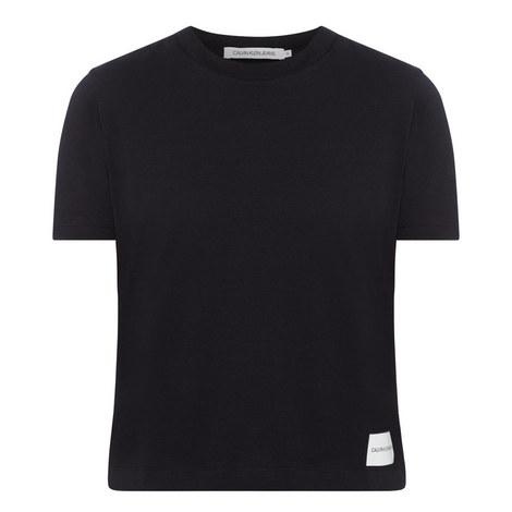 Monogram Logo T-Shirt, ${color}