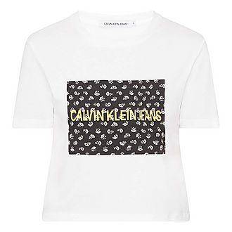 Flower Box Logo T-Shirt