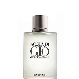 Armani Acqua Di Gio Home Eau De Toilette 50ml