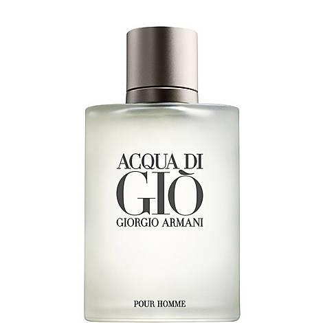 Acqua Di Gio Homme Eau De Toilette 100ml, ${color}