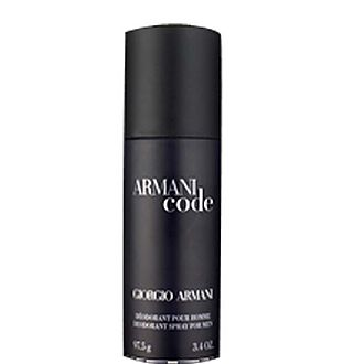 Armani Code Deodorant Spray 150ml