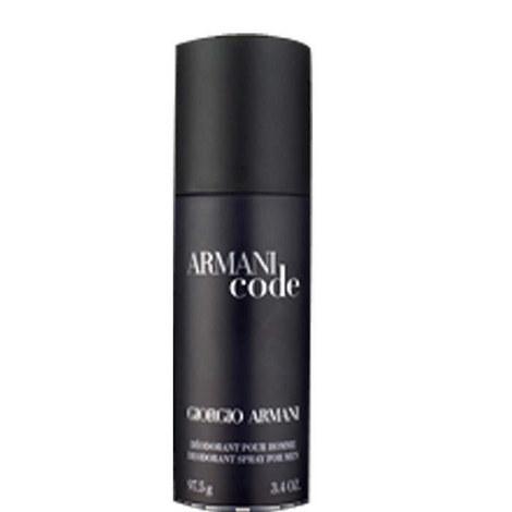Armani Code Deodorant Spray 150ml, ${color}