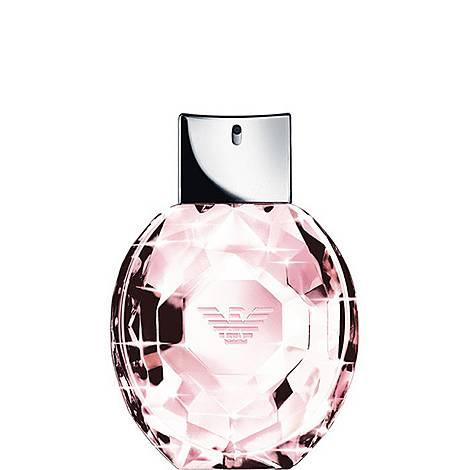 Emporio Armani Diamonds Rose Eau De Toliette 50ml, ${color}