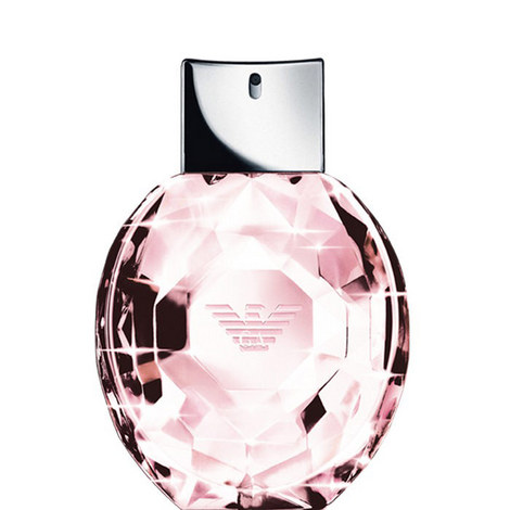 Emporio Armani Diamonds Rose Eau De Toliette 100ml, ${color}