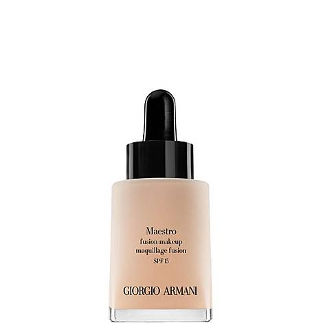 Maestro Fusion Makeup Foundation SPF 15, ${color}