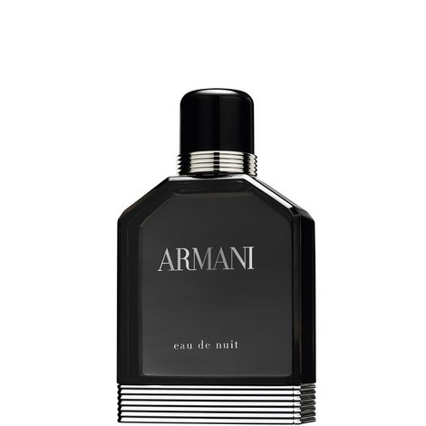 Armani Eau De Nuit Eau De Toilette 50ml, ${color}