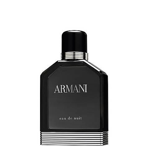 Armani Eau De Nuit Eau De Toilette 50ml, ${color}