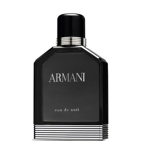 Armani Eau De Nuit Eau De Toilette 100ml, ${color}