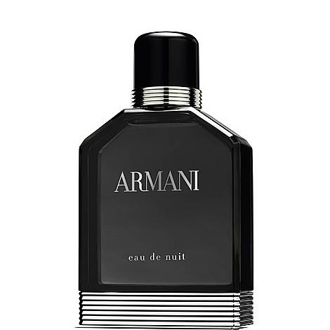 Armani Eau De Nuit Eau De Toilette 100ml, ${color}