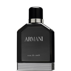 Armani Eau De Nuit Eau De Toilette 100ml