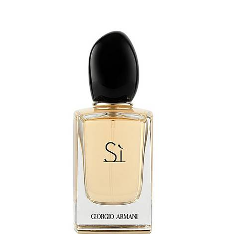 Armani Si Eau De Parfume 50ml, ${color}