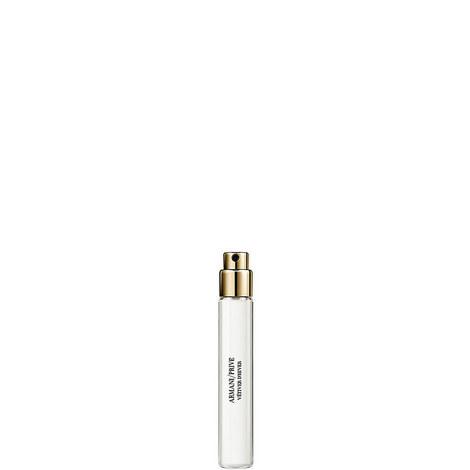 Privé Vétiver d'Hiver Travel Spray Refill 3x10ml, ${color}