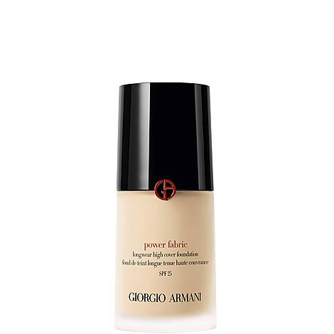 Power Fabric Foundation, ${color}