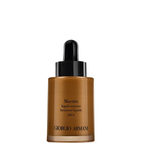 Maestro Liquid Summer Bronzer, ${color}