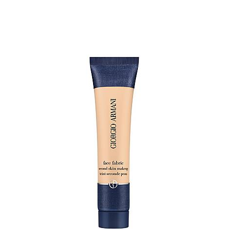 Face Fabric Foundation, ${color}