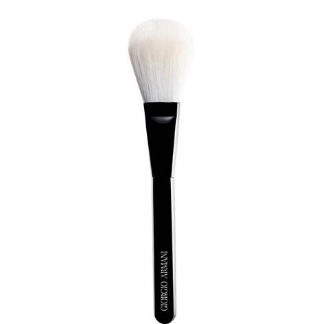 Armani Maestro Face Brush 01, ${color}