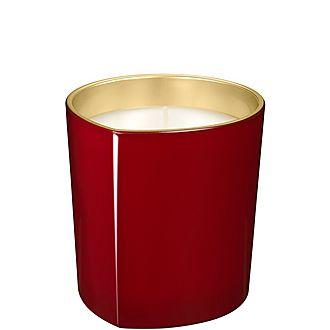 Rouge Malachite Candle