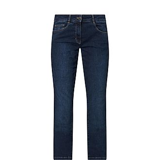 Julienne Straight Leg Jeans