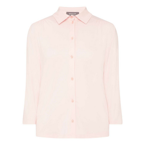Silver Lining Jersey Shirt, ${color}
