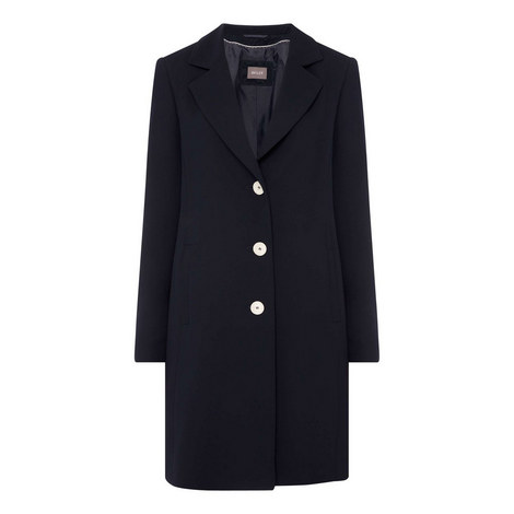 Long Blazer Jacket, ${color}