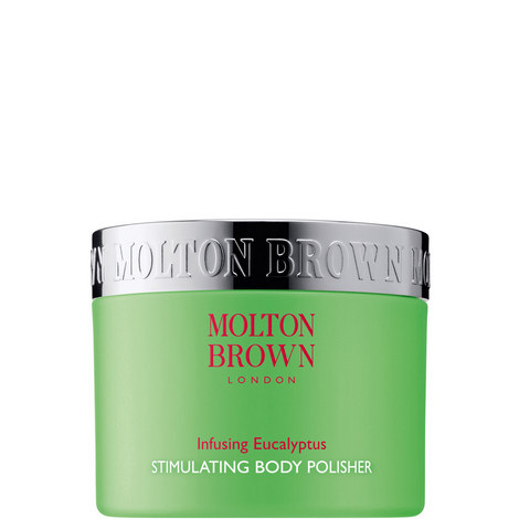 Infusing Eucalyptus Stimulating Body Polisher, ${color}
