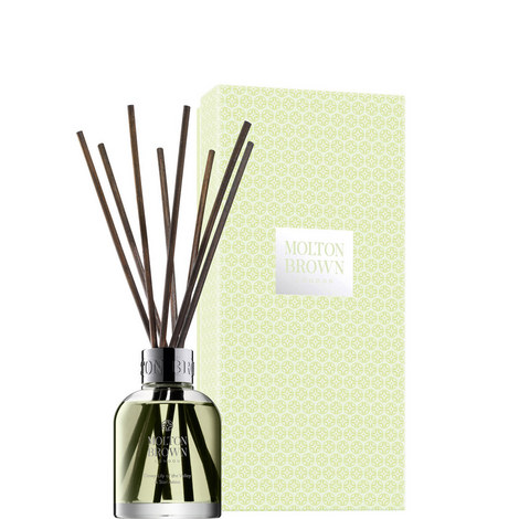Dewy Lily of the Valley & Star Anise Aroma Reeds 150ml, ${color}