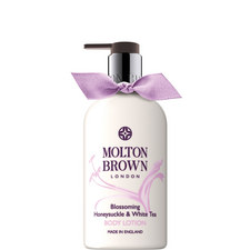 Blossoming Honeysuckle & White Tea - Body Lotion 300ml