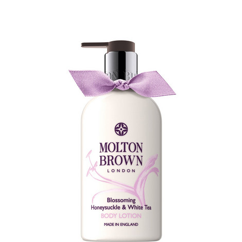 Blossoming Honeysuckle & White Tea - Body Lotion 300ml, ${color}