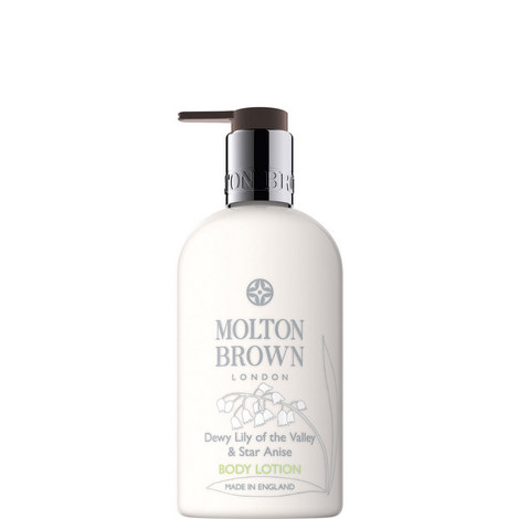 Dewy Lily of the Valley & Star Anise Body Lotion 300ml, ${color}