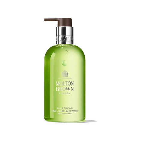 Lime & Patchouli  Hand Wash, ${color}
