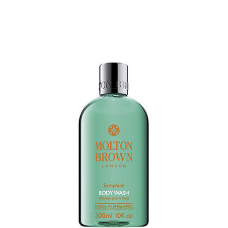 Samphire Body Wash 300ml, ${color}