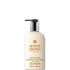 Japanese Orange Nourishing Body Lotion 300ml
