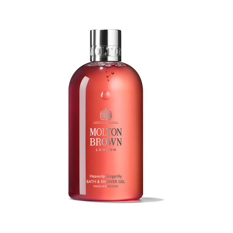 Gingerlily Body Wash 300ml, ${color}