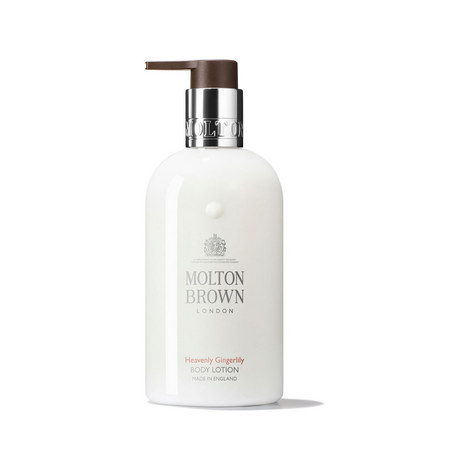 Gingerlily Nourishing Body Lotion 300ml, ${color}