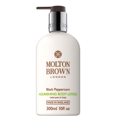 Black Peppercorn Nourishing Body Lotion 300ml, ${color}