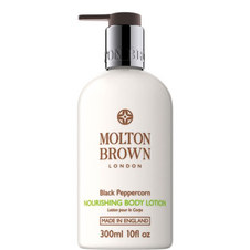 Black Peppercorn Nourishing Body Lotion 300ml