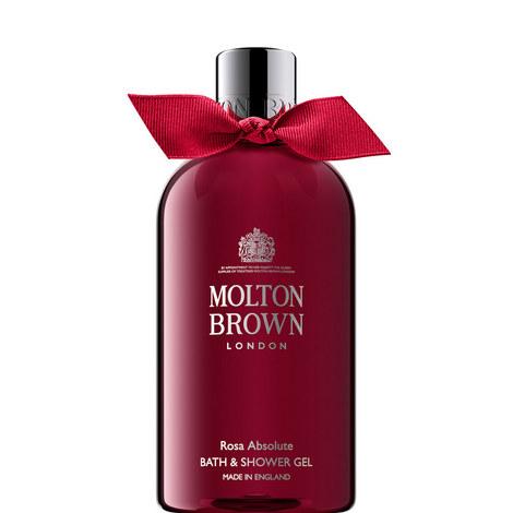 Rosa Absolute Bath & Shower Gel, ${color}