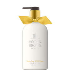 Comice Pear & Wild Honey Hand Lotion 300ml