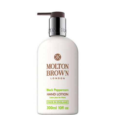 Black Peppercorn Hand Lotion 300ml, ${color}