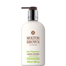 Black Peppercorn Hand Lotion 300ml