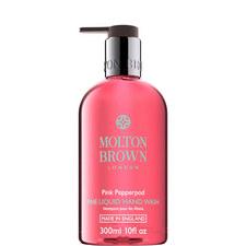 Pink Pepperpod Hand Wash 300ml