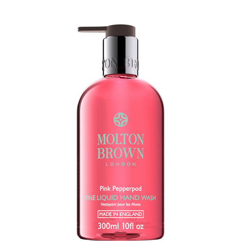 Pink Pepperpod Hand Wash 300ml, ${color}