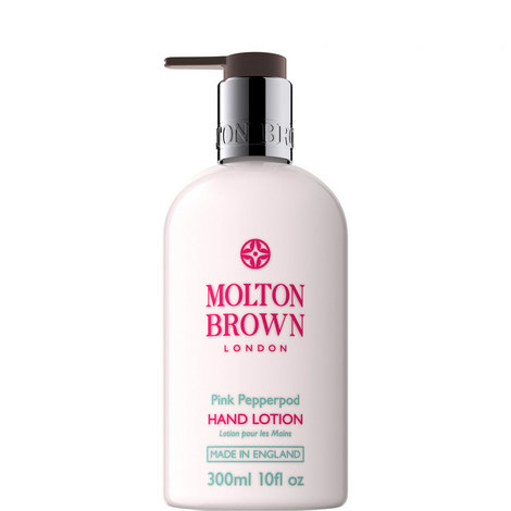 Pink Pepperpod Hand Lotion 300ml, ${color}