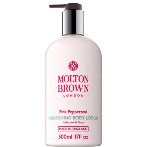 Pink Pepperpod Nourishing Body Lotion 500ml, ${color}