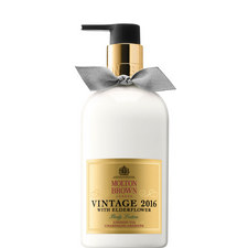 Vintage 2016 With Elderflower Body Lotion 300ml