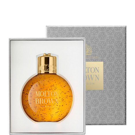 Mesmerising Oudh Accord & Gold Festive Bauble, ${color}